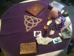 What is a Psychic Medium