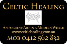 Celtic Healing Services