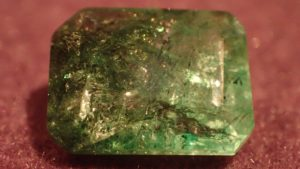 Crystal Emerald Therapy