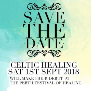 Perth festival of healing